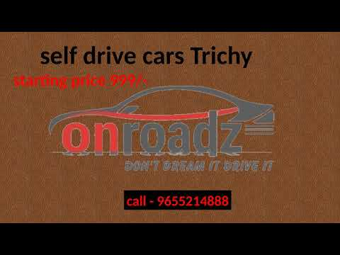 Self Driving Cars in Coimbatore | Self Drive Car Rentals in Coimbatore