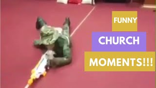 Don't Laugh   Funny Church Moments Pt 4