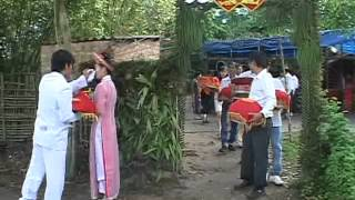 Đám cưới Lê Minh Kiệt với Nguyễn Thị Kim Ngân 0902681184