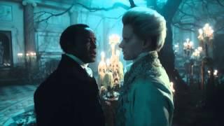 Ariyon Bakare: the awakening of Stephen Black in Jonathan Strange & Mr Norrell
