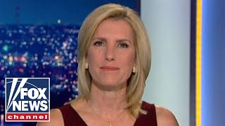 Ingraham: Foreign powers draft Uncle Joe Biden