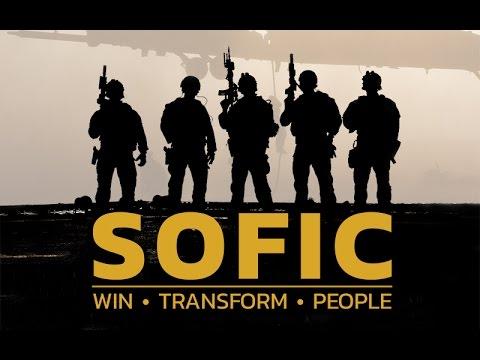 2017 SOFIC Trailer