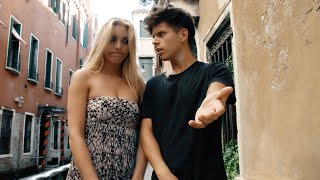 Honeymoon in Venice | Lele Pons & Rudy Mancuso