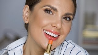 MY TOP FIVE FAVORITE LIP BALMS | ALI ANDREEA