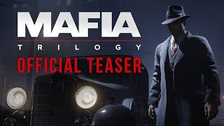 Mafia: Definitive Edition - Official Teaser