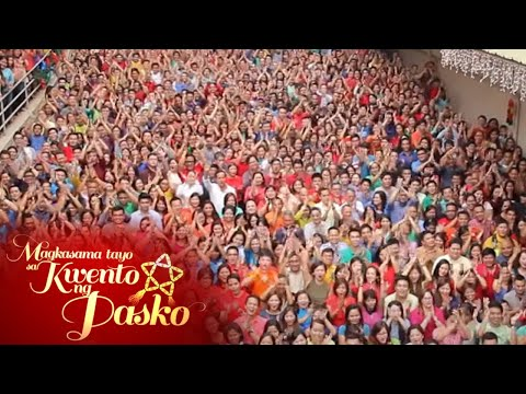 ABS-CBN Christmas Station ID 2013