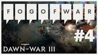 Dawn of War III - Fog of War #4: Multiplayer Tutorial