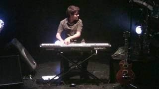 Quantum Tango - Quantum - Milonga de Mis Amores - Parte 1 -  2010