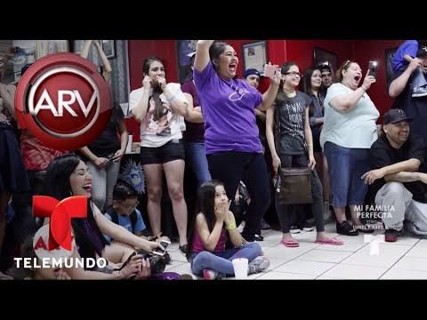 Homenajes a Selena Quintanilla tras 23 años de su muerte | Al Rojo Vivo | Telemundo
