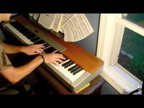Baixar One Republic - Apologize Variations on Piano Solo