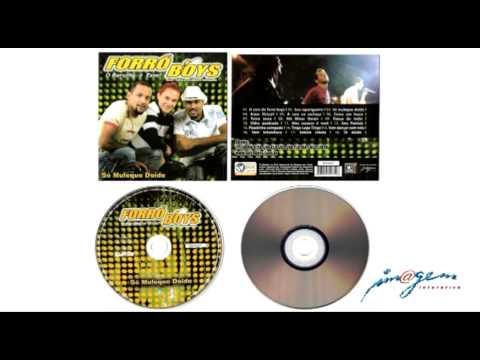 Baixar Forró Boys - Vol 1 - CD Completo