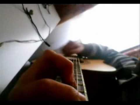 Dagio : Camila - Abrazame (instrumental cover)