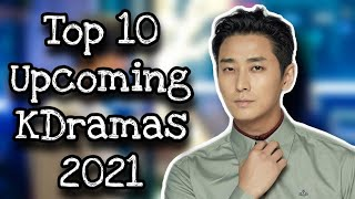Top 10 Upcoming Korean Dramas in Netflix for 2021