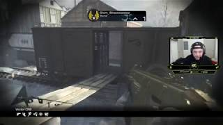 Hilarious 2v2 Ghosts Wager w/ KILLA