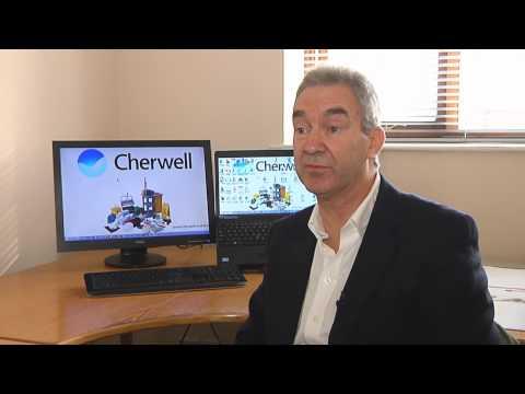 Jeremy Hodge - Cherwell Case Study