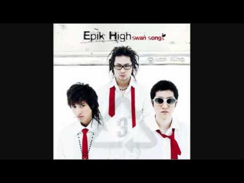 Epik High - Fly