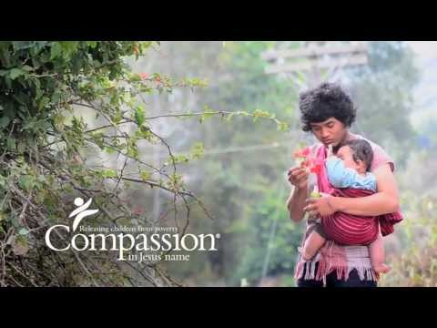 A Father's Love | Compassion International