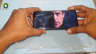 OnePlus 7 Pro WaterProof Test | OnePlus 7 Pro Water Resistant Freeze Test -Survive -130°C? AMS-Hindi