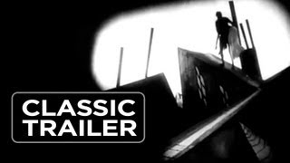 The Cabinet Of Dr. Caligari (192 HD