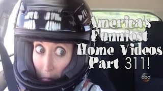 ☺ AFV Part 311 - Season 24 (Funny Clips Fail Montage Compilation)