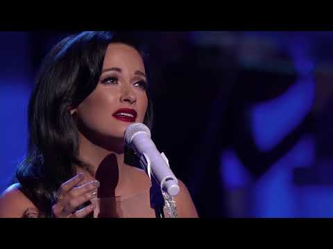 Christmas Makes Me Cry (20min) Kacey Musgraves