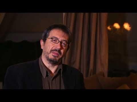 Κώστας Καρτάλης. Φυσικός, καθηγητής στο Πανεπιστημίου Αθηνών