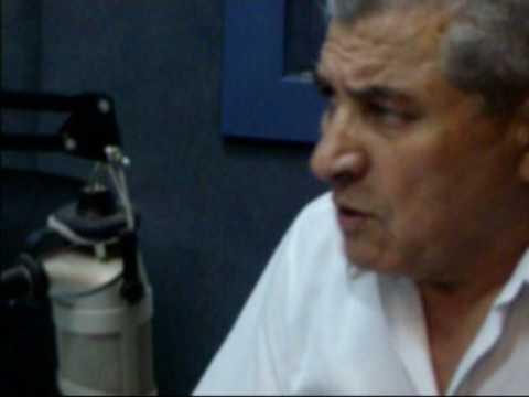 Sangre Nueva y Raúl Avila en Cadena3