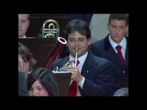 Symphonic Songs for Band BANDA SINFÓNICA DE LA SOCIETAT FILHARMÒNICA ALTEANENSE