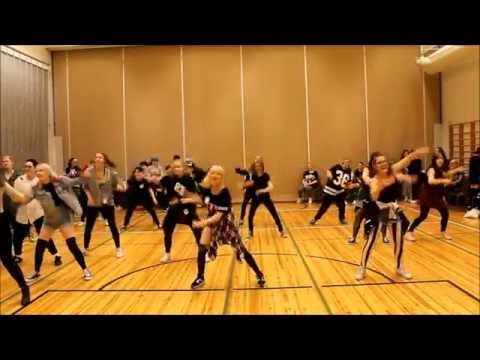Random Play Dance (K-Con Finland 2016)