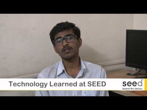 CISCO CCNA and Red Hat Certification - Professional trained by SEED Infotech - Virbhadra