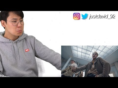 ATEEZ(에이티즈) - 'Say My Name' MV [KOREAN REACTION]