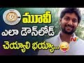 Tweet Heat : Hero Nani  funny answers to Fans