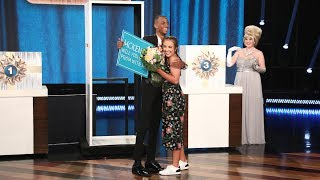 Ellen Sets Up an Unforgettable Promposal for Two Best Friends