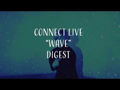 Cuon「Connect Live