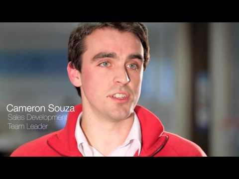 Yesware Customer Success Story - Acquia