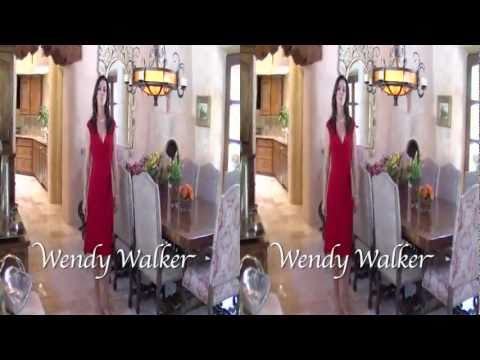 3D  Wendy Walker / Coldwell Banker / 3D Luxury Home Preview