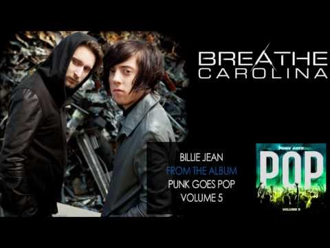 Baixar Breathe Carolina - Billie Jean (Michael Jackson Cover)