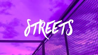 Doja Cat - Streets (Clean Lyrics)