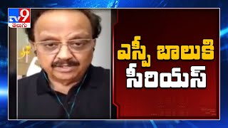SP Balasubrahmanyam health critical, put on life support o..