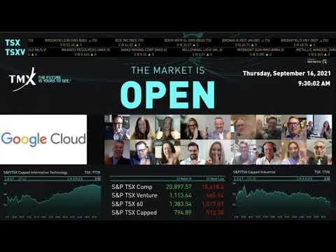 Google Cloud Virtually Opens The Market - Canada NewsWire