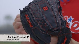 Phillies: Wilson Glove Day 2014