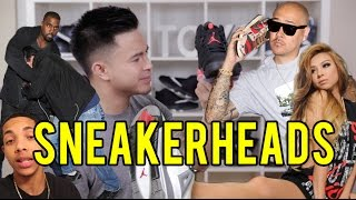 10 TYPES OF SNEAKERHEADS