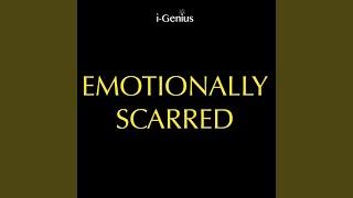 Emotionally Scarred (Instrumental)