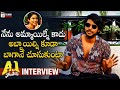 Sundeep Kishan about his Caring for Friends | A1 Express Movie FUNNY Interview | Sundeep Kishan