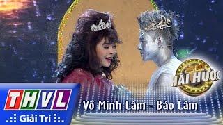 THVL | Cặp đôi hài hước - Tập 10 (Phần 1): Bảo Lâm - Võ Minh Lâm