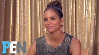 Halle Berry Reveals Her Diet & Workout Regimen For Thriving At 50 | PEN | People