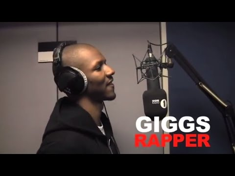 Giggs - Fire In The Booth