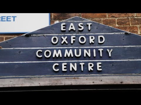 Transforming the East Oxford Community Centre #25project