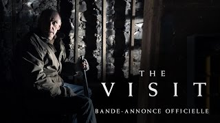 The visit :  bande-annonce VF