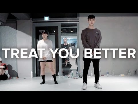 Treat You Better - Shawn Mendes / Eunho Kim Choreography